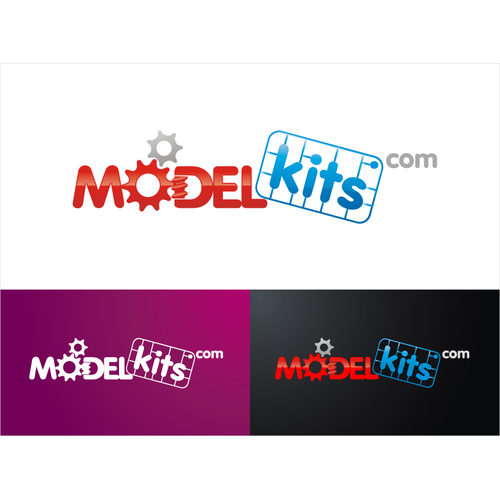 New logo wanted for ModelKits.com