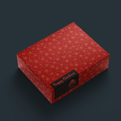 Themed Company Packaging