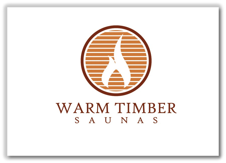 Warm Timber Saunas needs a new logo