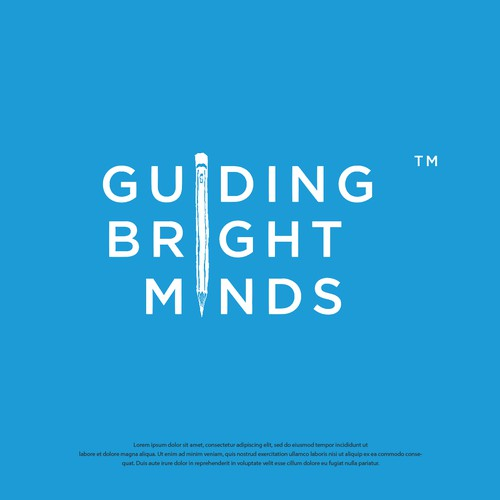 - Guiding Bright Minds