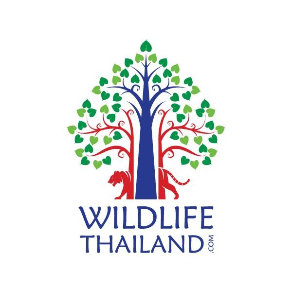 Logo for community Wildlife website
