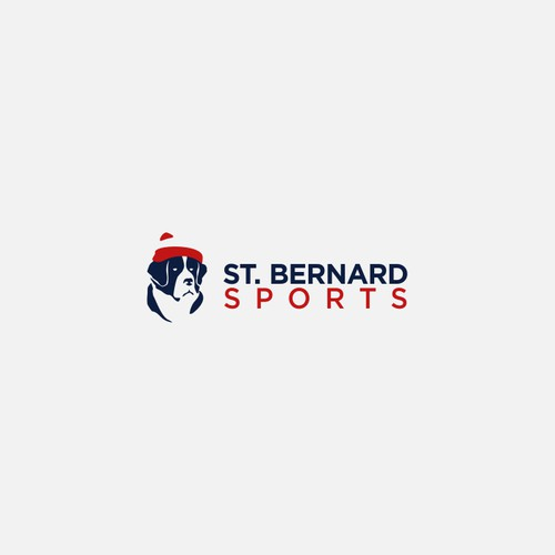 St. Bernard Sports Logo