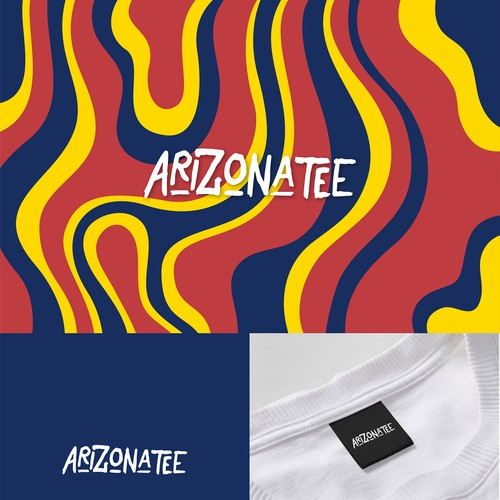 Arizona Tee Logo