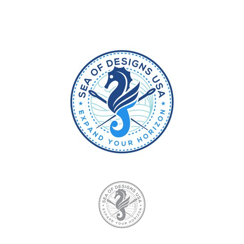 Sea of Designs USA