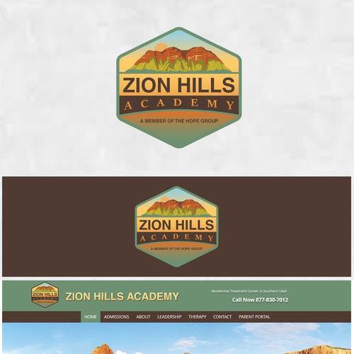 Zion Hills Academy