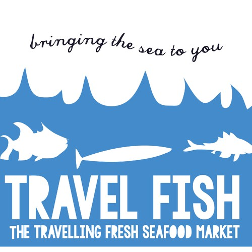 Seafood Market logo