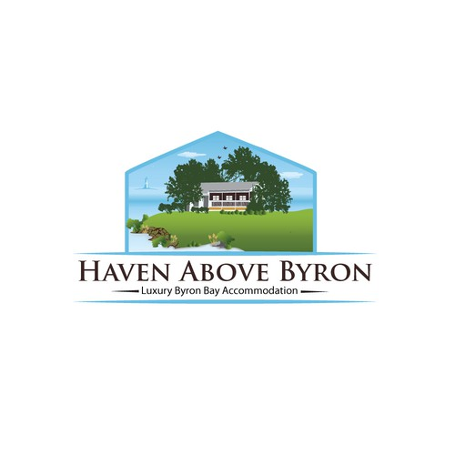 Haven Above Byron