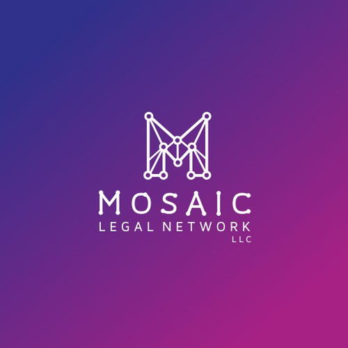 Upscale legal referral network seeks a professional logo and business card.