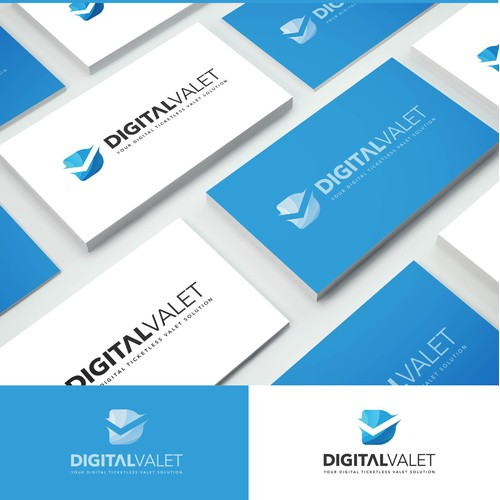 DIGITAL VALET