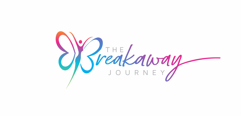 Simple, bold logo for women's transformation coaching community