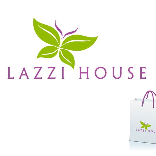 Create the next logo for Lazzi House