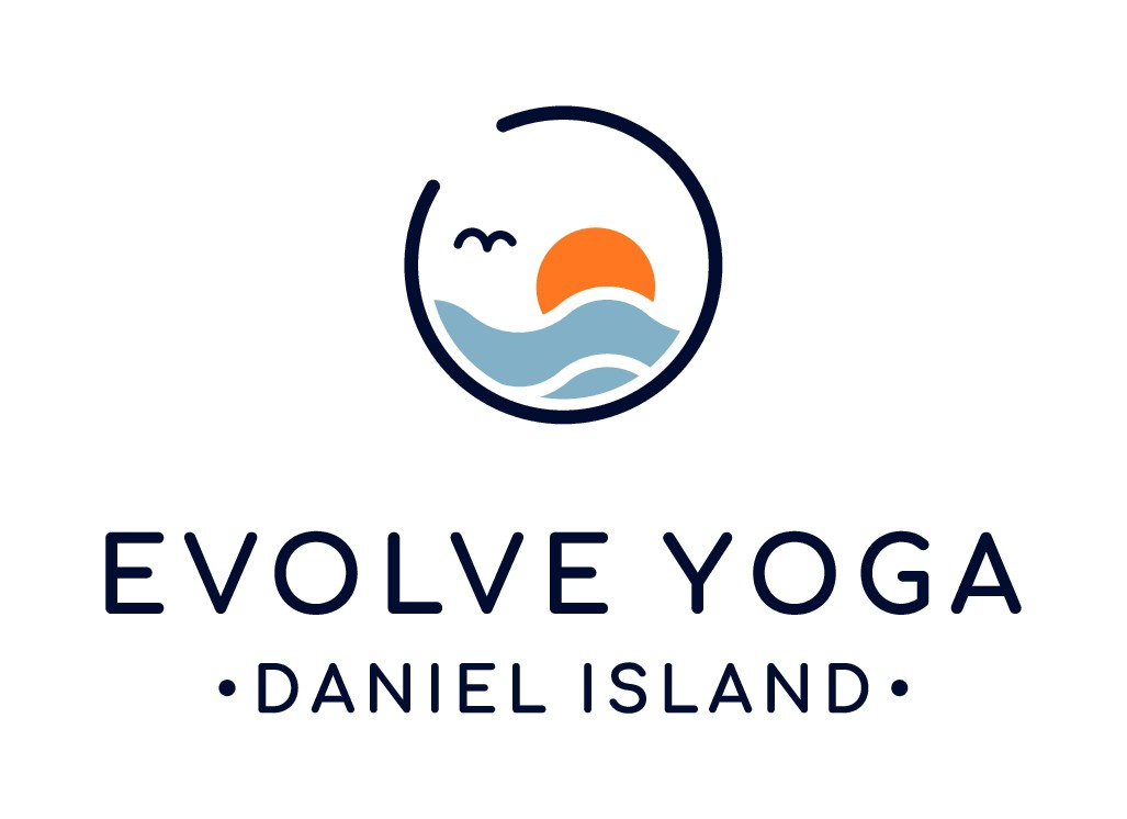 Island life inspired logo wanted for yoga studio - no eastern influences please