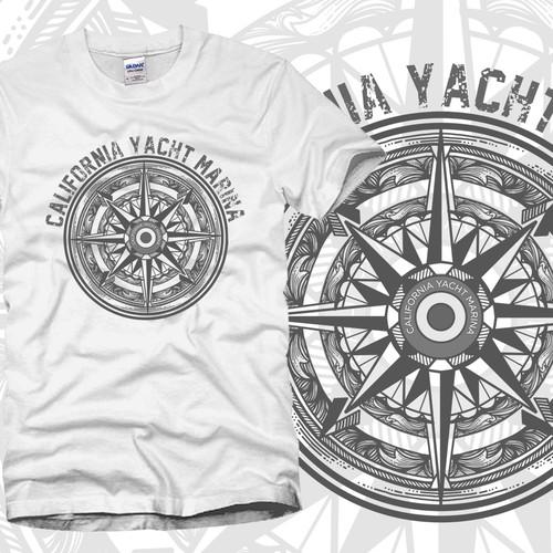 artwork final for california yacht marina