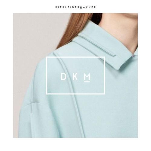 Minimal Logo For Outerwear Dress Maker
