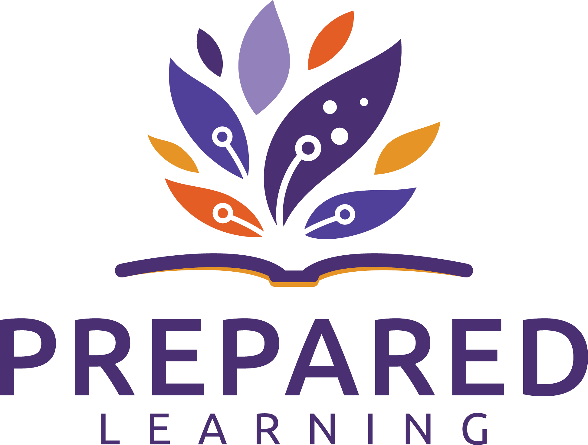 Design a fabulous logo for our adult education organisation, Prepared Learning