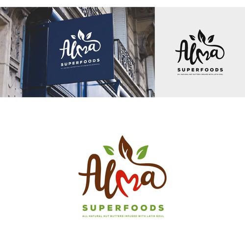Alma Superfoods