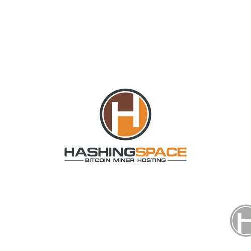 Need logo for Bitcoin Hosting Company