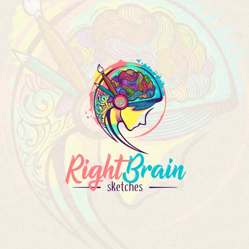 Right Brain Concept