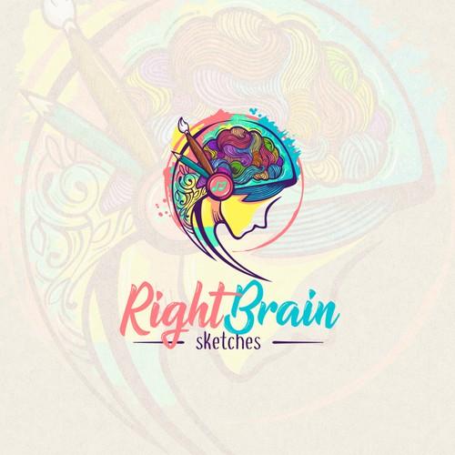 Right Brain Concept