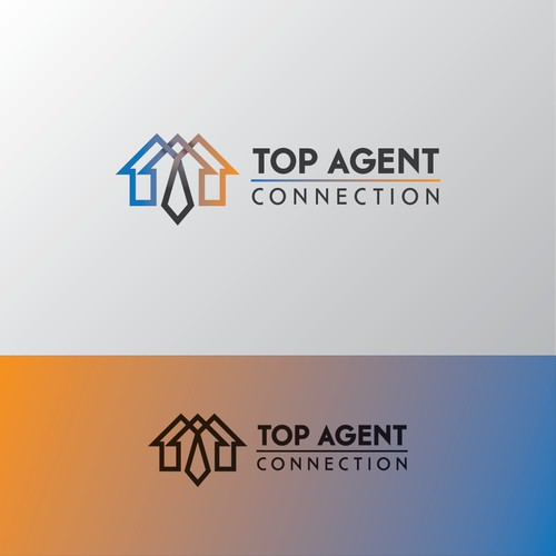 Top Agent Connection Logo