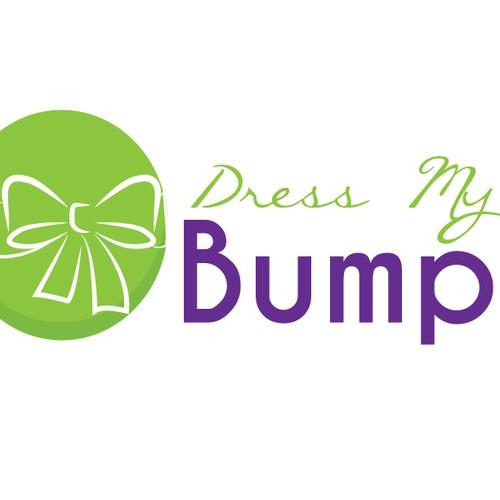 Dress My Bump needs a new logo