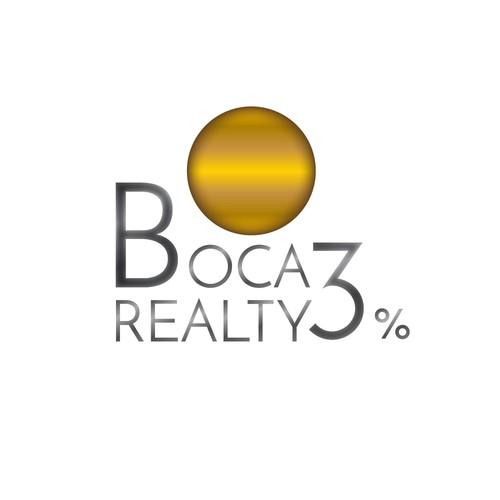 Boca 3% Realty