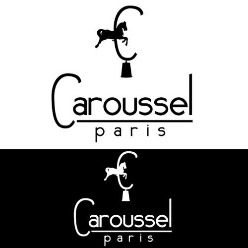 Create logo for new Luxury Brand Caroussel