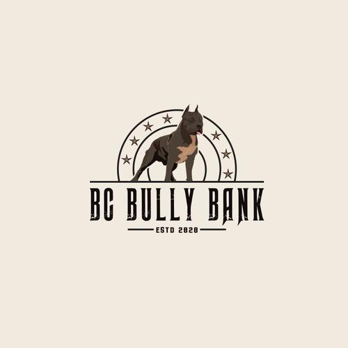 BC Bully Dog