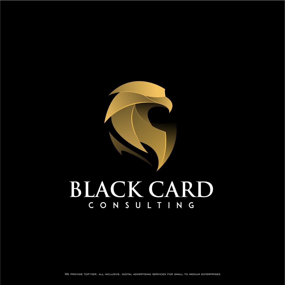 Logo design for Luxury Digital Marketing Company