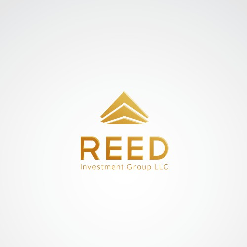 Create a great logo and business card for a real estate investment firm.