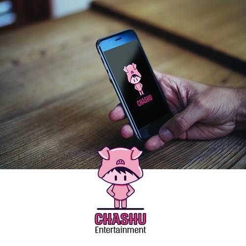 Chashu pig boy