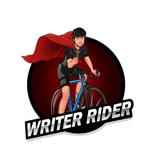 WRITER RIDER