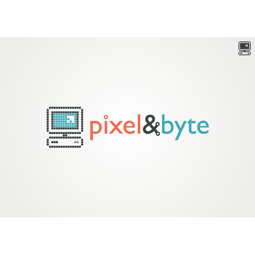New logo wanted for Pixel and Byte