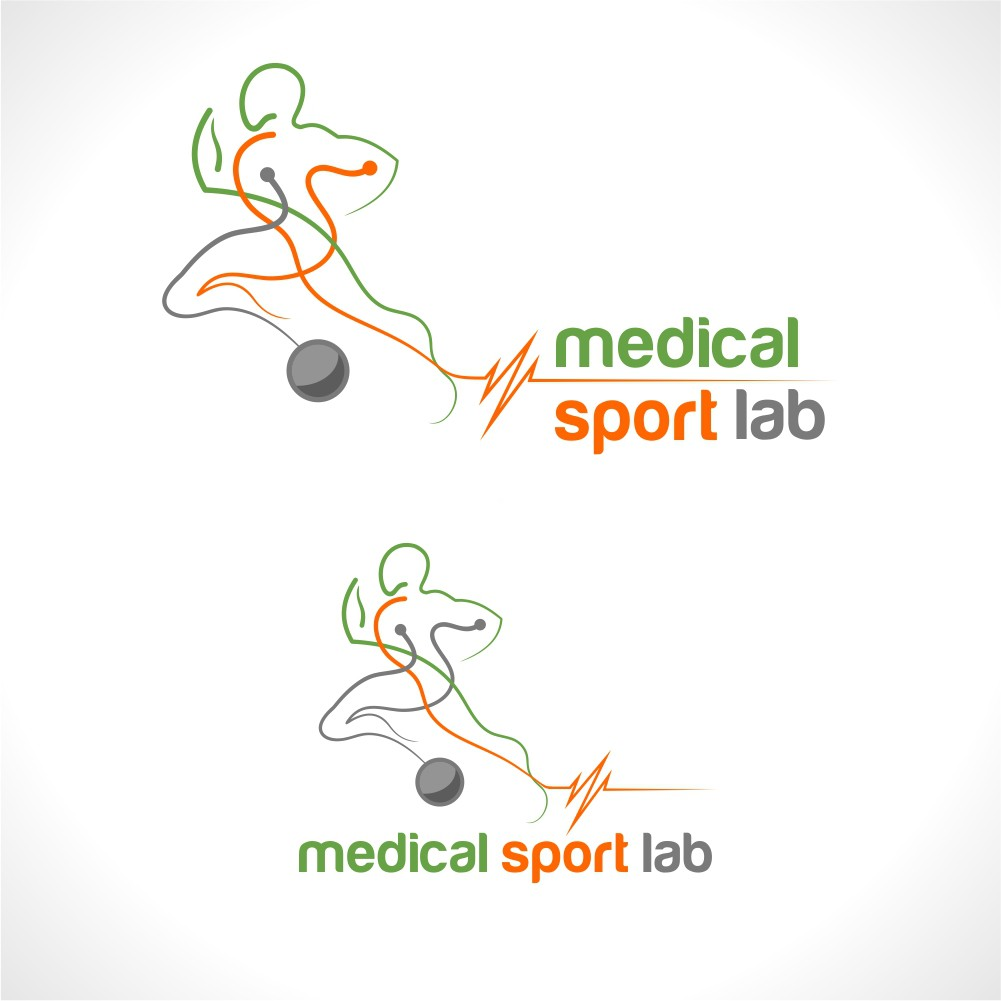 New logo wanted for Medical Sport Lab