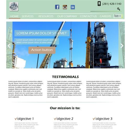 emsi webpage