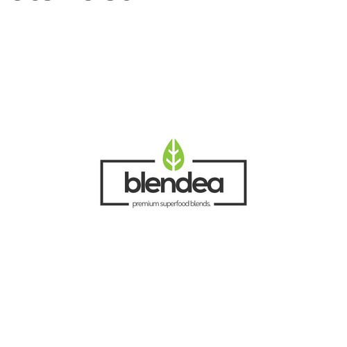 Blendea Premium Superfood Blends