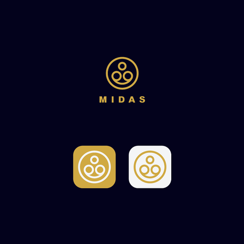 MIDAS Logo