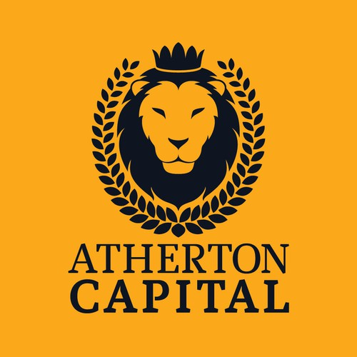 New logo wanted for Atherton Capital