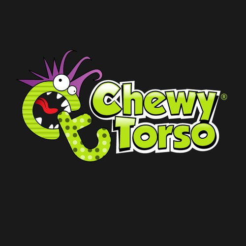 CHEWY TORSO
