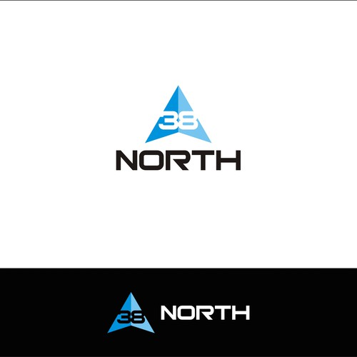 38 North needs a new logo