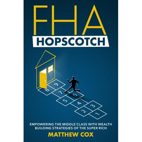 FHA Hopscotch Book Cover