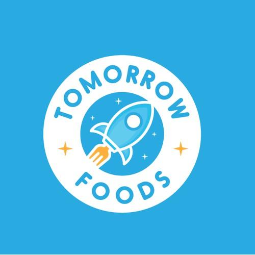 space food design