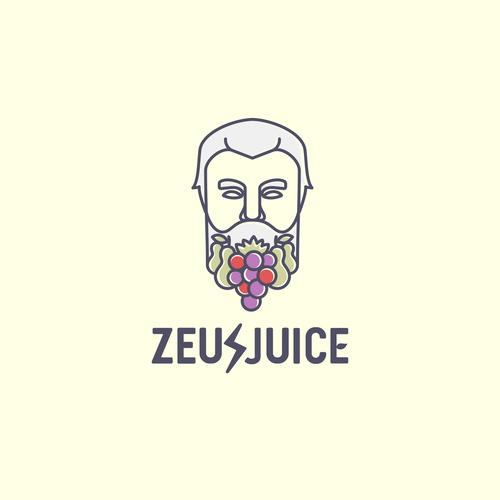 ZeusJuice Logo