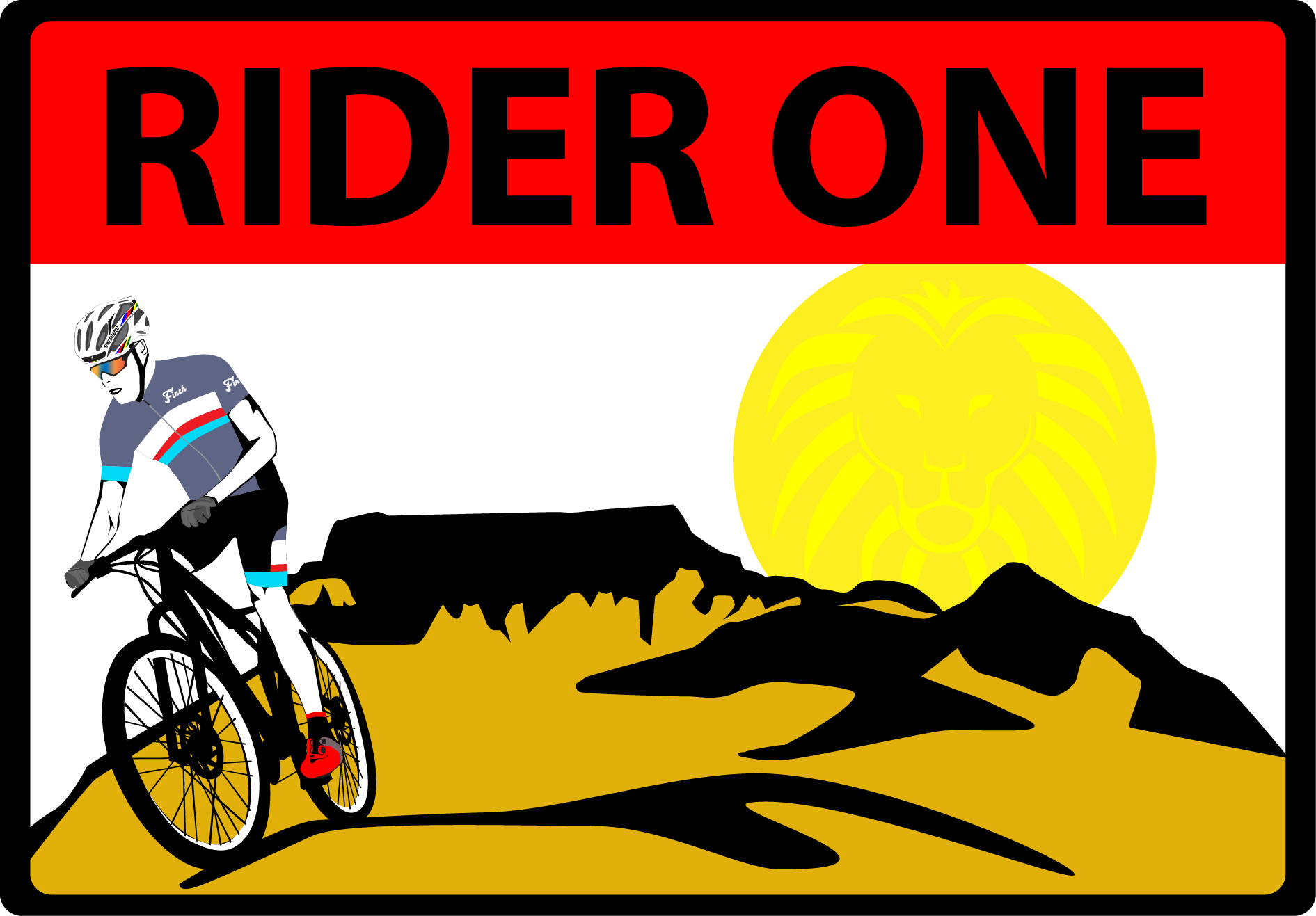 rider#1, all the information you need to Finnish the toughest MTB race in the world!