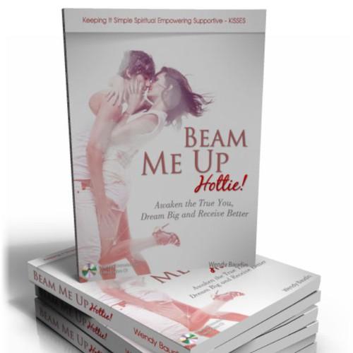 Book Cover: Beam me up Hottie