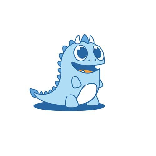 Stratoscale Mascot
