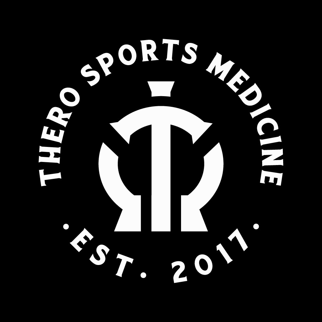 Need an awesome logo for professional athletes with Thero Sports Medicine