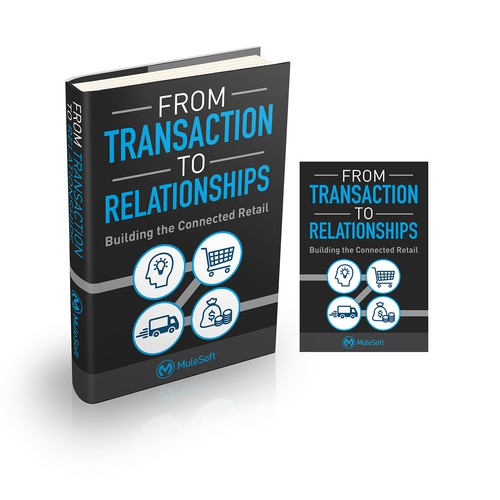 eBook Cover: Building the Connected Retail Experience