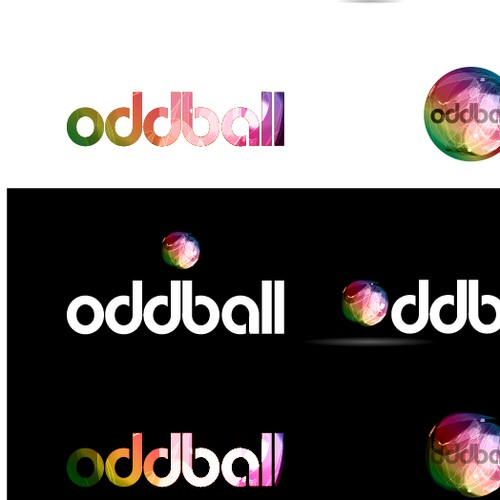OddBall Animation studio logo