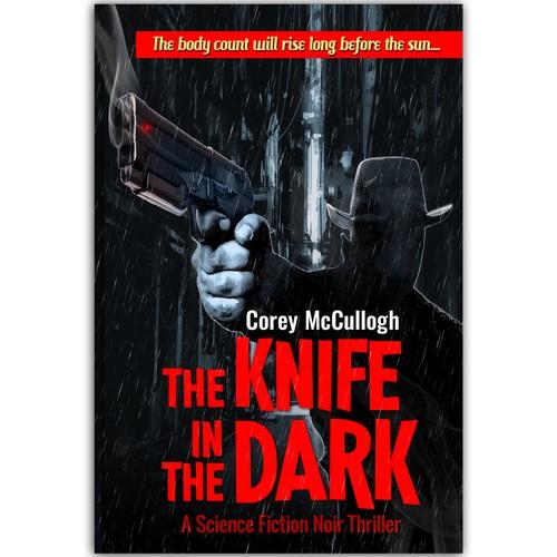 noir thriller cover